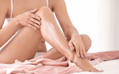 Crema gambe: tutto quello che c'è da sapere