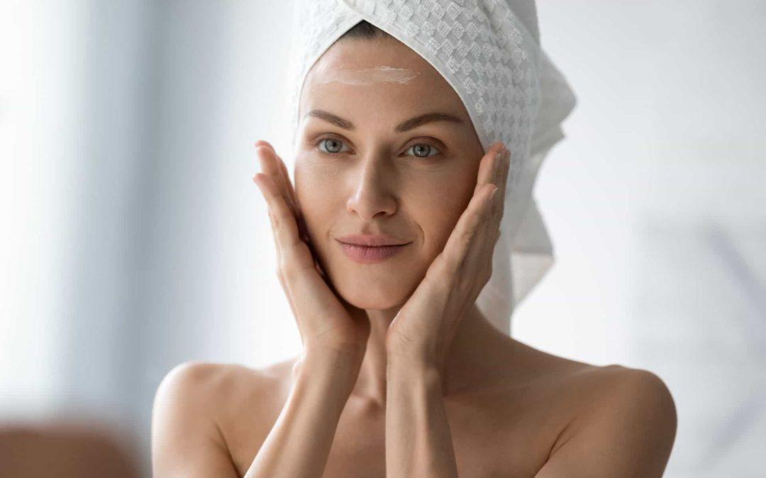 Trova la crema giusta per la tua fascia d'età